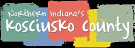 Kosciusko County Logo